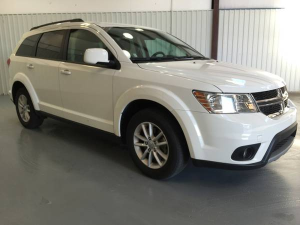 2016 DODGE JOURNEY*3RD ROW*CLOTH*ALLOY RIMS*TOUCH SCREEN !!!!!