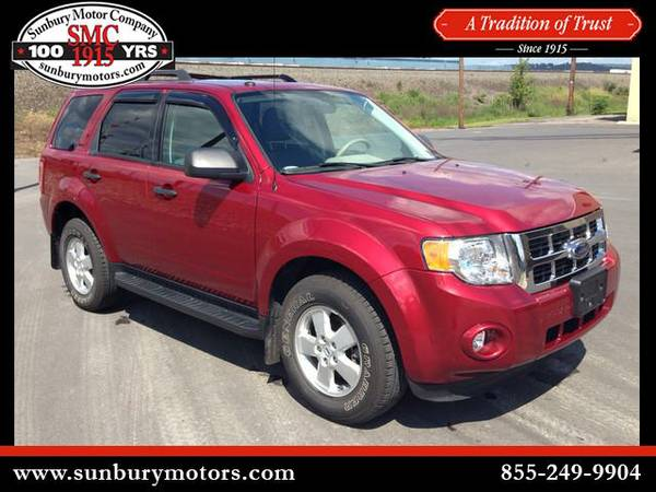2009 Ford Escape - *WE CAN FINANCE EVERYONE*