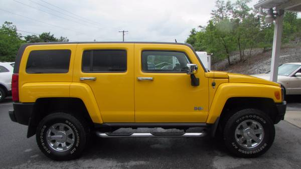 2006 HUMMER H3 4X4 ONLY 71K EXL COND (ALL CREDIT OK)