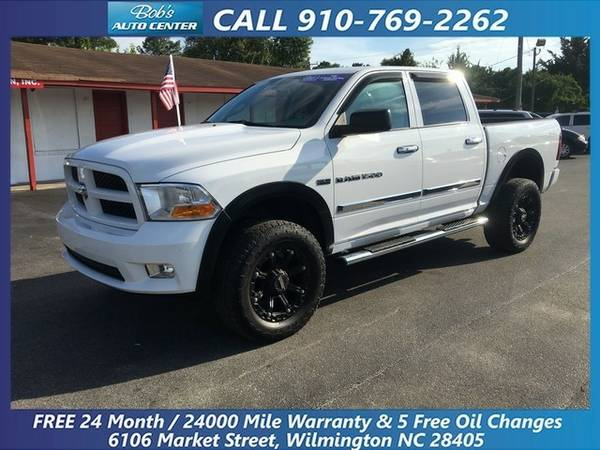 2012 Ram 1500 Express with