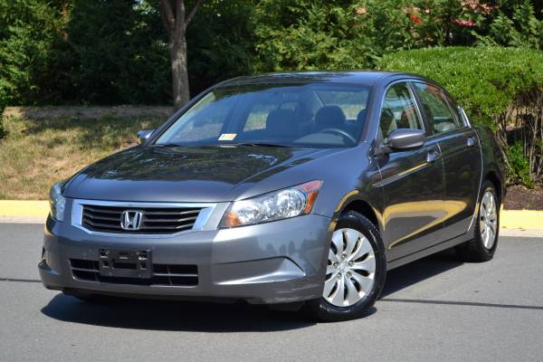 🚗🚗🚗2008 HONDA ACCORD LX*CLEAN...