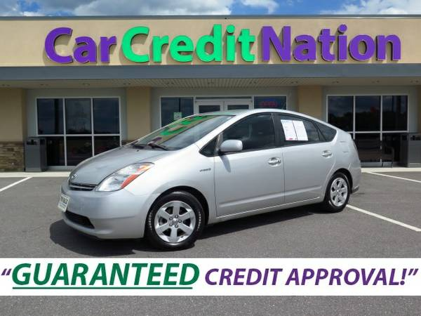 2007 TOYOTA PRIUS ~ BAD CREDIT ACCEPTED ~ IN-HOUSE FINANCING AVAILABLE