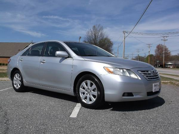 2009 Toyota Camry XLE V6!! BAD CREDIT?? NO WORRIES WE CAN HELP!!!APPLY
