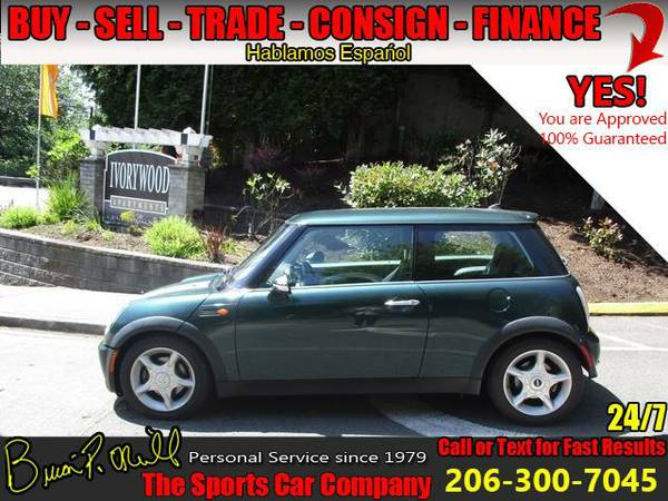 2006 MINI COOPER~ULTRA CLEAN~LOWMILES~YOU WILL LOVE THIS ONE~
