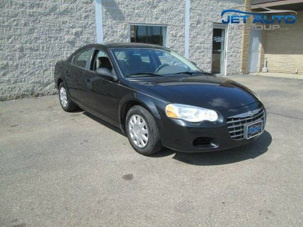 2006 Chrysler Sebring! MUST SEE! PRICED TO SELL!
