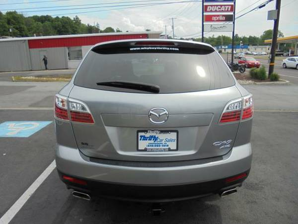 USED 2011 MAZDA CX-9 REPOS BANKRUPTCY OK MONTHLY=