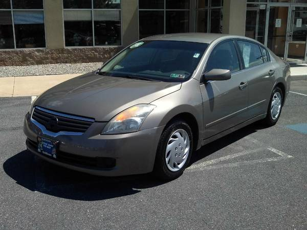 $300 defer down 2008 Nissan Altima