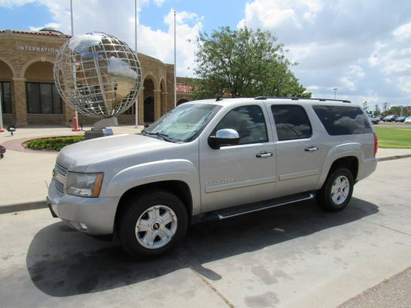 >>> 2008 CHEVY SUBURBAN Z-71 4X4 *** CHECK OUT THIS NICE SUV