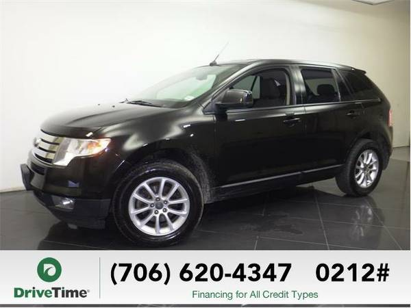 2010 *Ford Edge* - LOW DOWN-PAYMENT