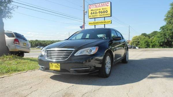 $1,000 TODAY, DRIVE OFF TODAY BAD CREDIT NO WORRIES 2014 CHRYSLER 200