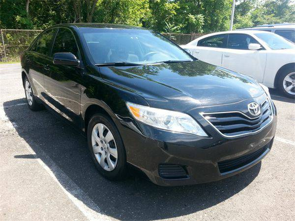 2011 *Toyota* *Camry* - DOWN PAYMENTS FROM $1000