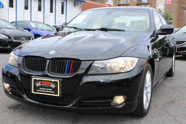 2010 *BMW* *3* *Series* 328i 4dr Sedan SULEV SA