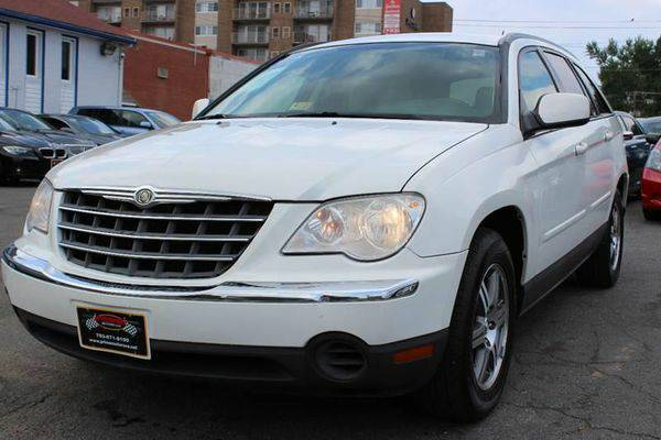 2007 *Chrysler* *Pacifica* Touring 4dr Crossover