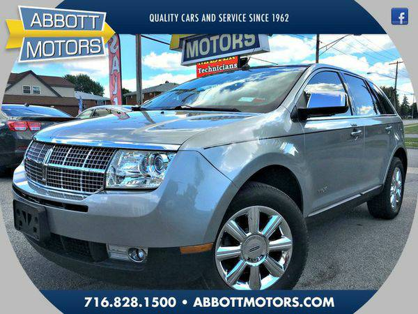 2007 *Lincoln* *MKX* ##BEST DEALS IN BUFFALO##