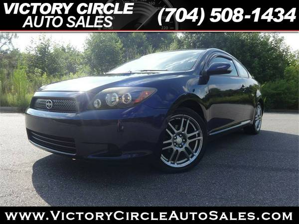 ~~2008 SCION TC~~ONLY 82K MILES~~FIRST TIME BUYER APPROVED~~$500* DOWN