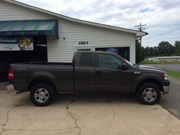 2007 *Ford* *F-150* *F 150* *F150* XLT SuperCab 4WD - Call or TEXT!...