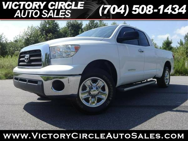 ~~2007 TOYOTA TUNDRA~~EVERYONE IS APPROVED~~$500* DOWN DELIVERS~~