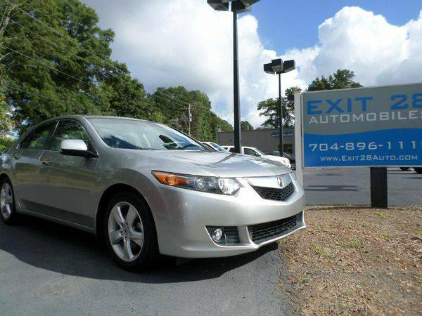 2009 *Acura* *TSX* - Affordable Finance Options Available !