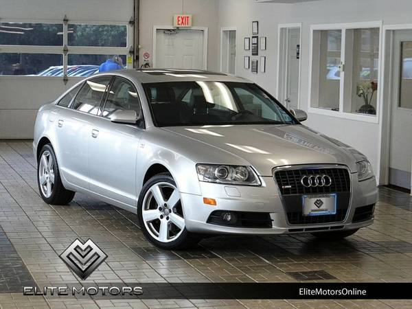 ★2008 AUDI A6★ GOOD CREDIT, BAD CREDIT ✔APPROVED