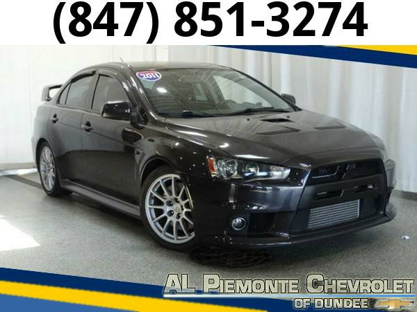 ☘Mitsubishi Lancer Evolution GSR, only 52k miles!☘