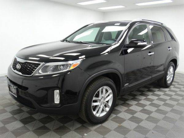 2015 *Kia* *Sorento* LX - 500 Vehicles to CHOOSE from! Financing