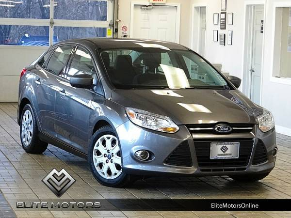 ★2012 FORD FOCUS SE★GOOD CREDIT, BAD CREDIT ✔OK