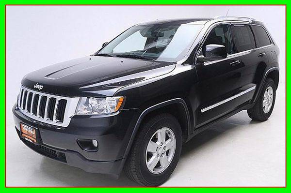 2011 *Jeep* *Grand* *Cherokee* Laredo -📲Call or Text!...
