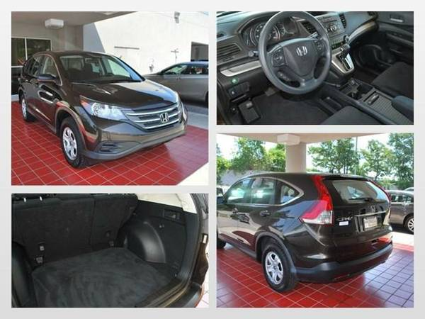 2013 Honda CR-V LX *You Save $ 65! Below KBB Retail
