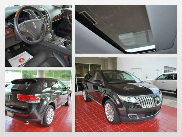2013 Lincoln MKX *You Save $ 1326! Below KBB Retail