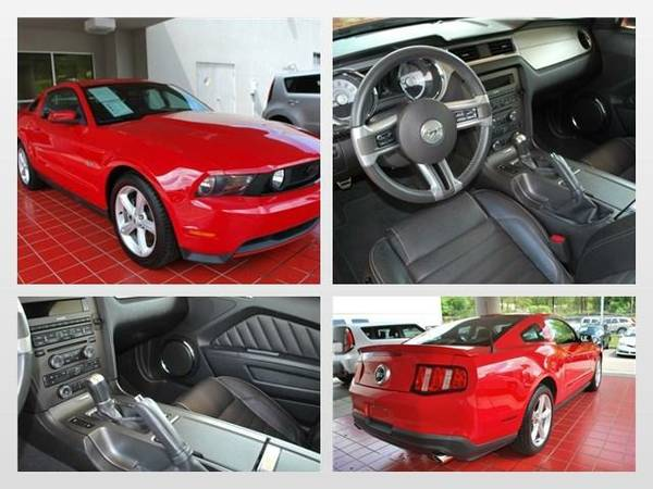 2010 Ford Mustang GT Premium *You Save $ 2701! Below KBB Retail