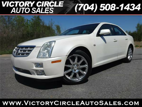 ~~2005 CADILLAC STS V8~~100% GUARANTEED CREDIT APPROVAL~~APPLY ONLINE~