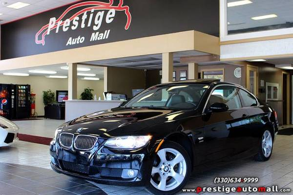 2009 BMW 328i - Sunroof, Heated Seats, Guaranteed Credit Approval!