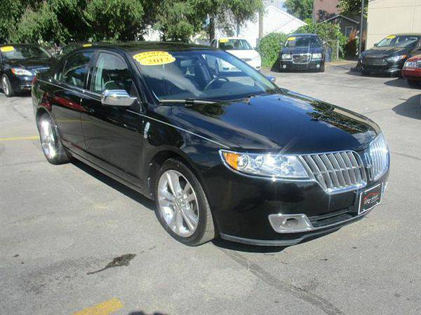 2012 *Lincoln* *MKZ* FWD *$499 Down Drives Today!*