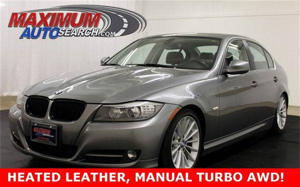 2010 *BMW* *3* *Series* 335i xDrive