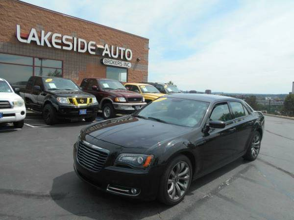 2014 Chrysler 300 S Beats by Dre just 30k miles {David B}