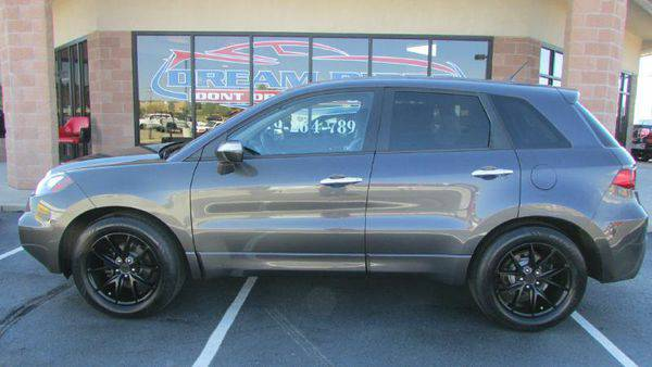 2010 *ACURA* *RDX* TECHNOLOGY ( Everyone Welcome )