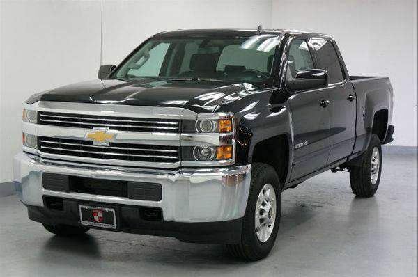 2016 *Chevrolet* *Silverado* *2500HD* ~ Over 500 vehicles to choose...