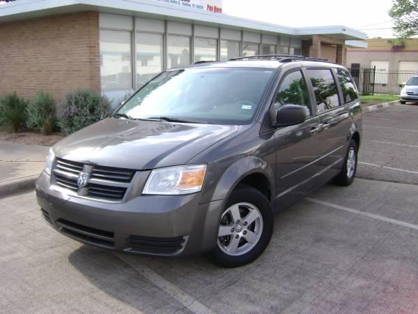 2010 Dodge Caravan SE Family Car LOW DOWN LOW MONTHLY
