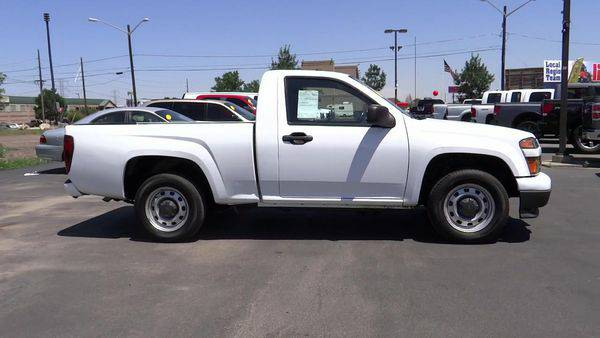 2012 *Chevrolet* *Colorado* Work Truck *Call for info/financing