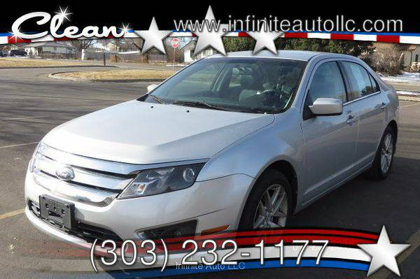 2012 *Ford* *Fusion* -Call or Text! Financing Available!