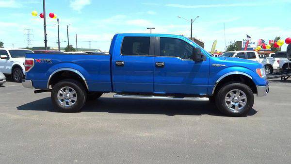 2012 *Ford* *F-150* *F 150* *F150* *Call for info/financing