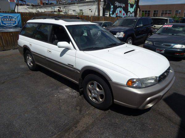1999 *Subaru* *Legacy* - Call or TEXT! Financing Available!