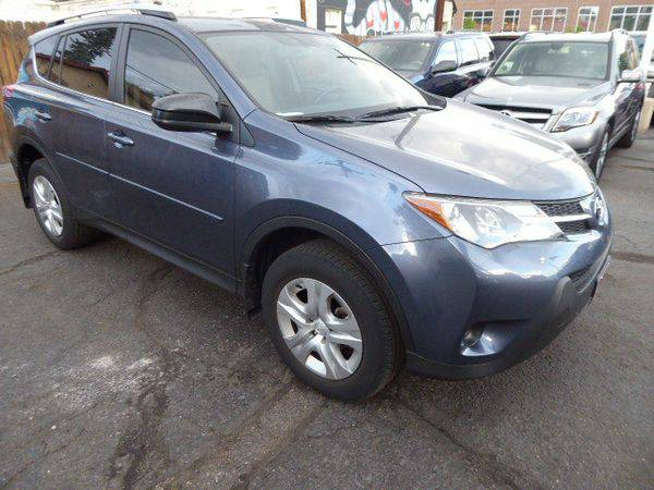 2013 *Toyota* *RAV4* - Call or TEXT! Financing Available!