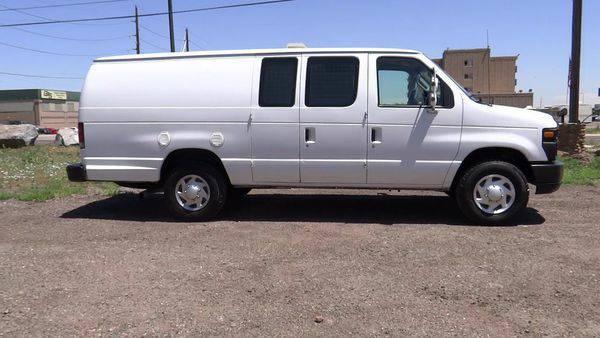 2012 *Ford* *E-350* *Super* *Duty* Econoline *Call for info/financi
