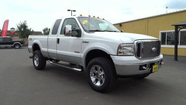 2006 *Ford* *F-350* F350 *Call for info/financing