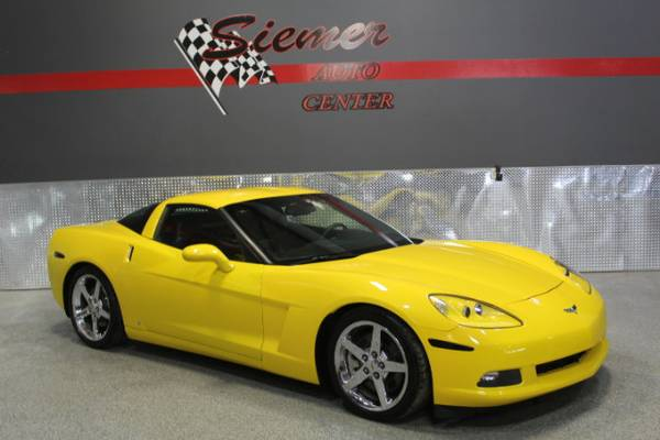 2007 Chevrolet Corvette*THIS ONE WILL GO FAST, CALL US *