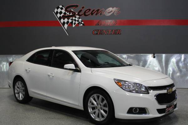 2015 Chevrolet Malibu*OWN THIS NEW CAR @ A USED CAR PRICE, CALL US!