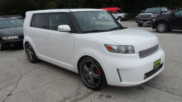2009 Scion XB 62K*AS LOW AS $0 DOWN AND PAYMENTS OF $180 A MONTH*