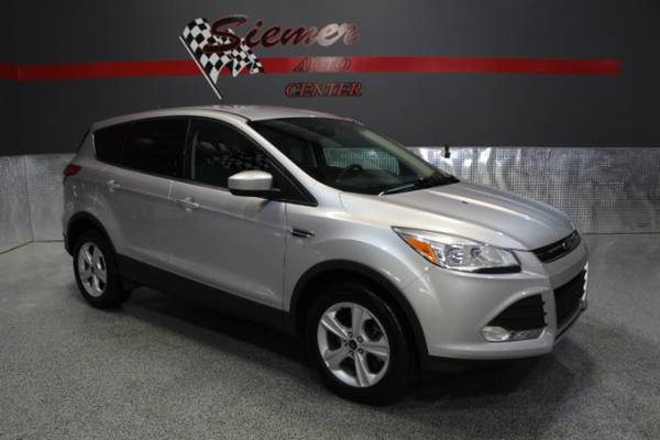 2014 Ford Escape*MONTH END BLOW OUT! TEST DRIVE THIS ONE TODAY!*