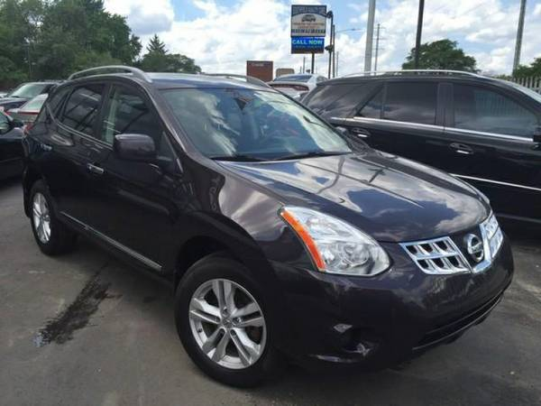 2012 Nissan Rogue Start Driving Today!!! Little As $1000 DOWN